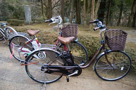 電動自転車「Panasonic ...
